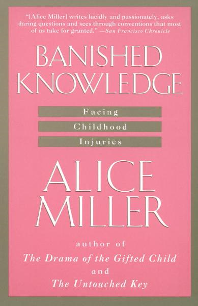 Banished Knowledge By: Alice Miller
