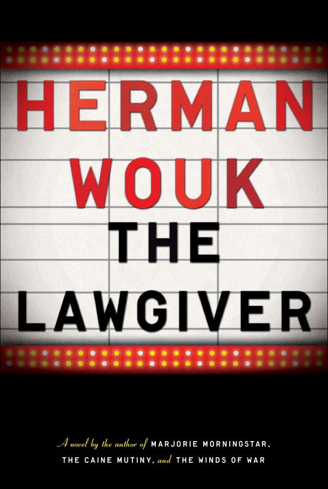 The Lawgiver By: Herman Wouk