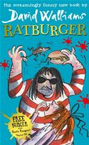 Picture of - Ratburger