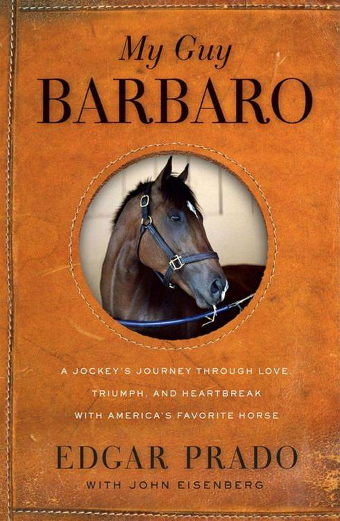 My Guy Barbaro