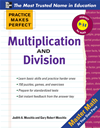 Practice Makes Perfect Multiplication And Division: