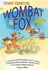 Wombat And Fox: Summer In The City: