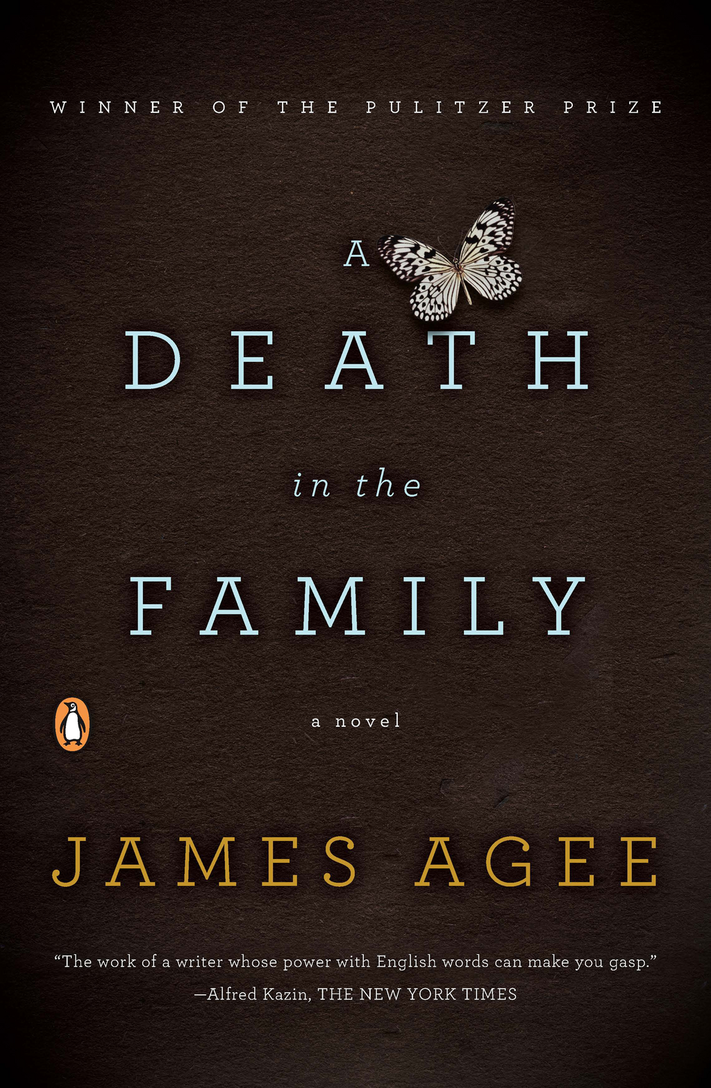 A Death in the Family By: James Agee