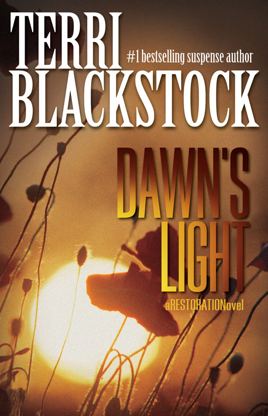 Dawn's Light By: Terri   Blackstock