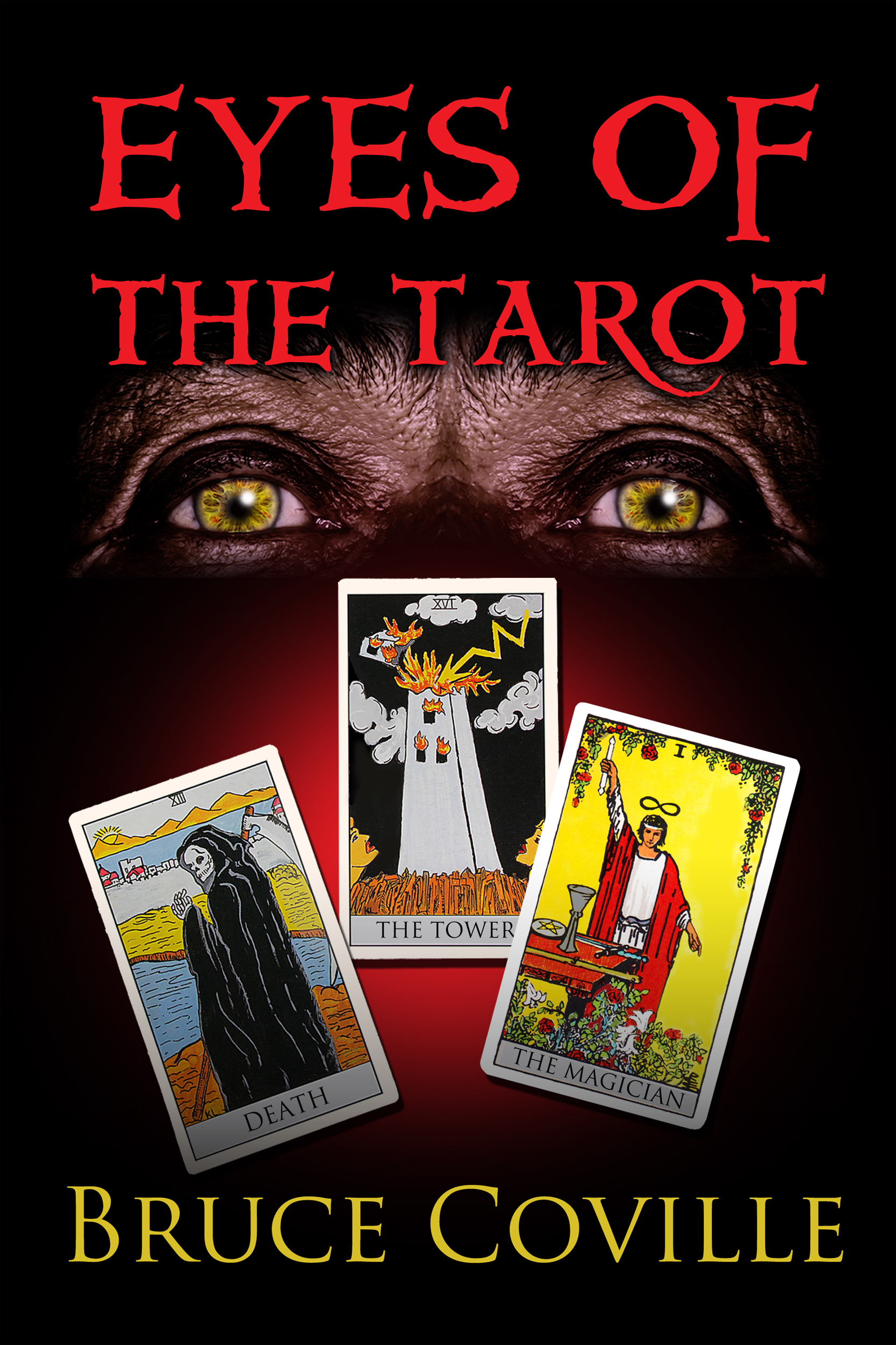 Eyes of the Tarot