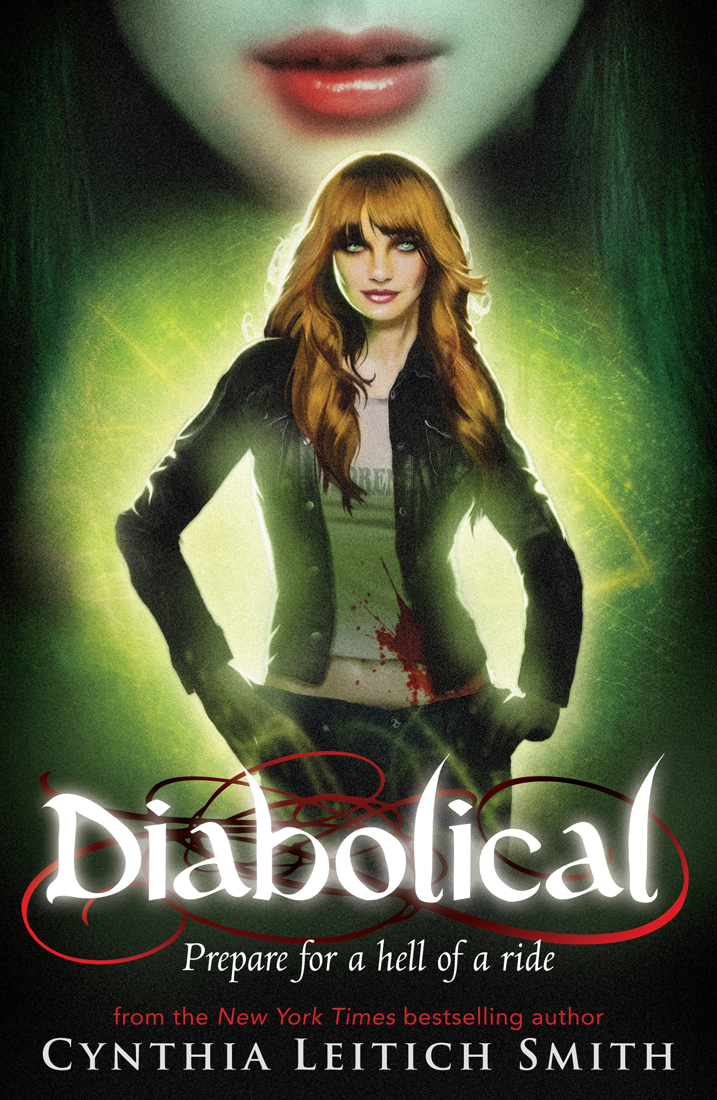 Diabolical By: Cynthia Leitich Smith