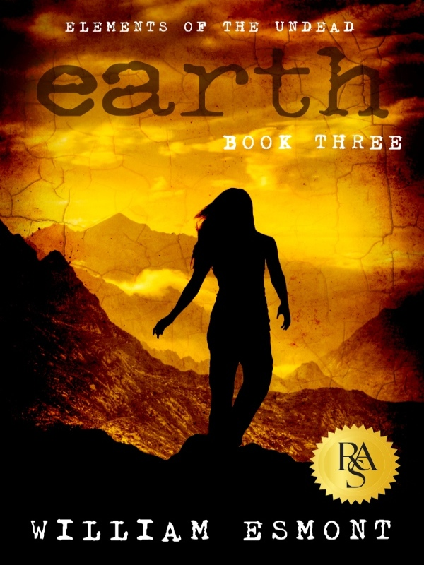 Earth By: William Esmont