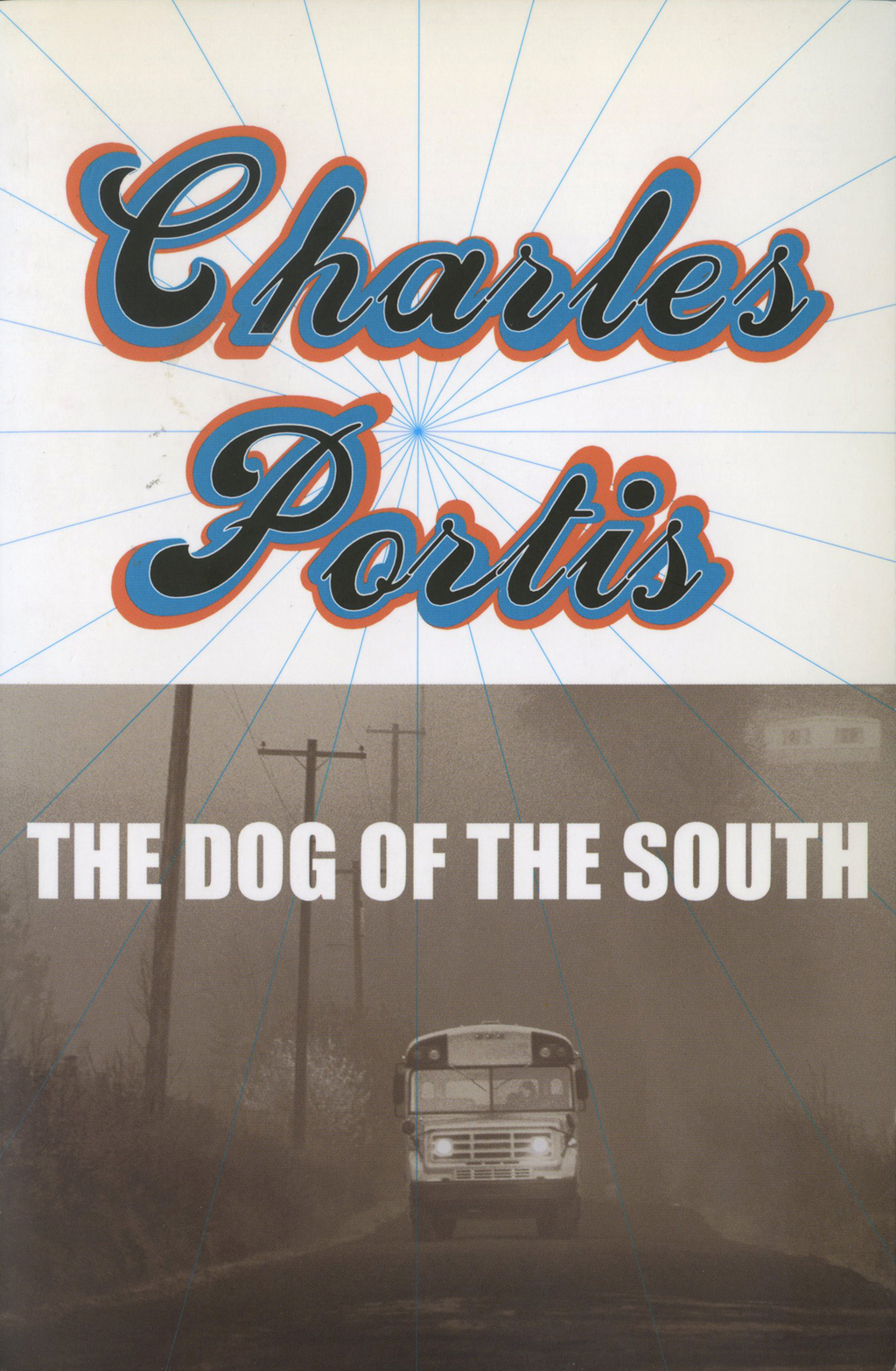 The Dog of the South By: Charles Portis