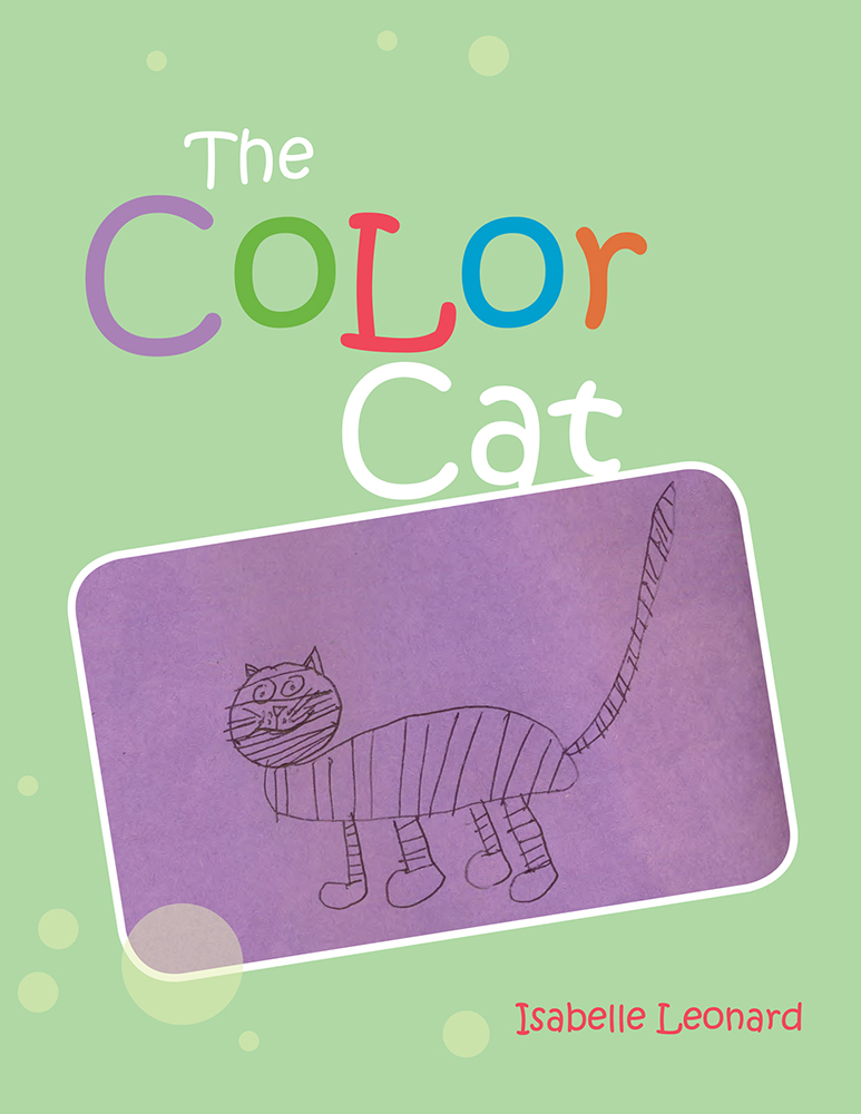 The Color Cat