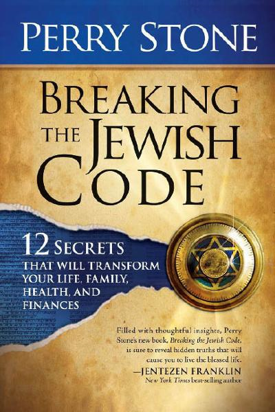 Breaking The Jewish Code By: Perry Stone