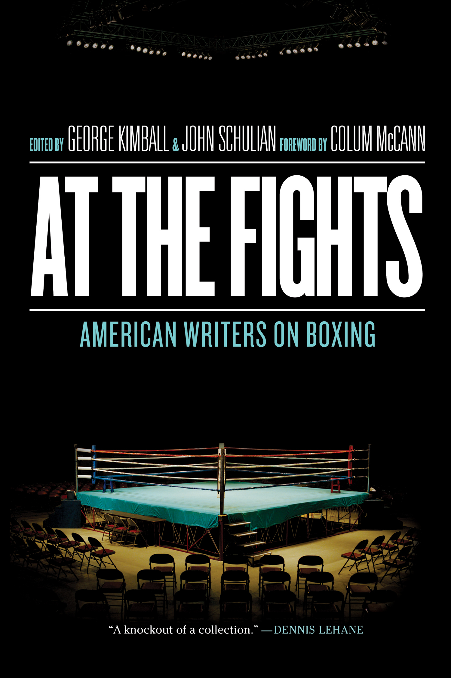 At the Fights: American Writers on Boxing By: