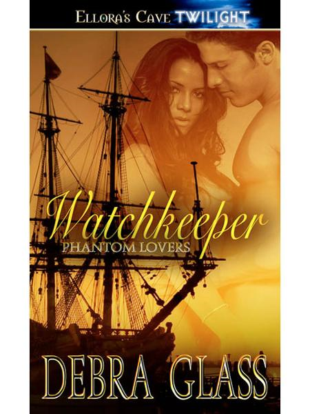 Watchkeeper (Phantom Lovers, Book Three)