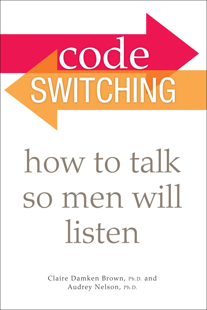 Code Switching By: Audrey Nelson,Claire Brown
