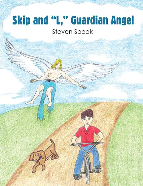 "Skip and ""L,"" Guardian Angel"
