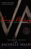Vampire Academy: The Ultimate Guide: