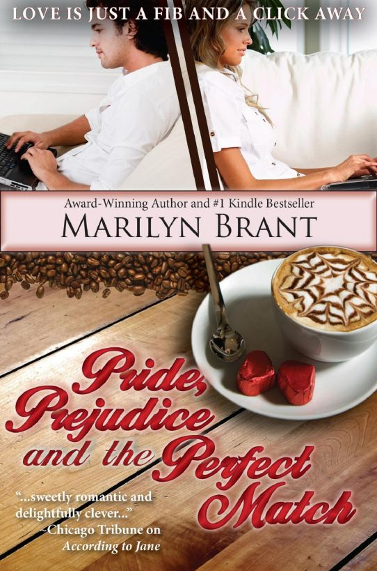 Pride, Prejudice and the Perfect Match