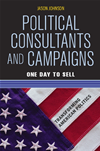 Political Consultants And Campaigns: