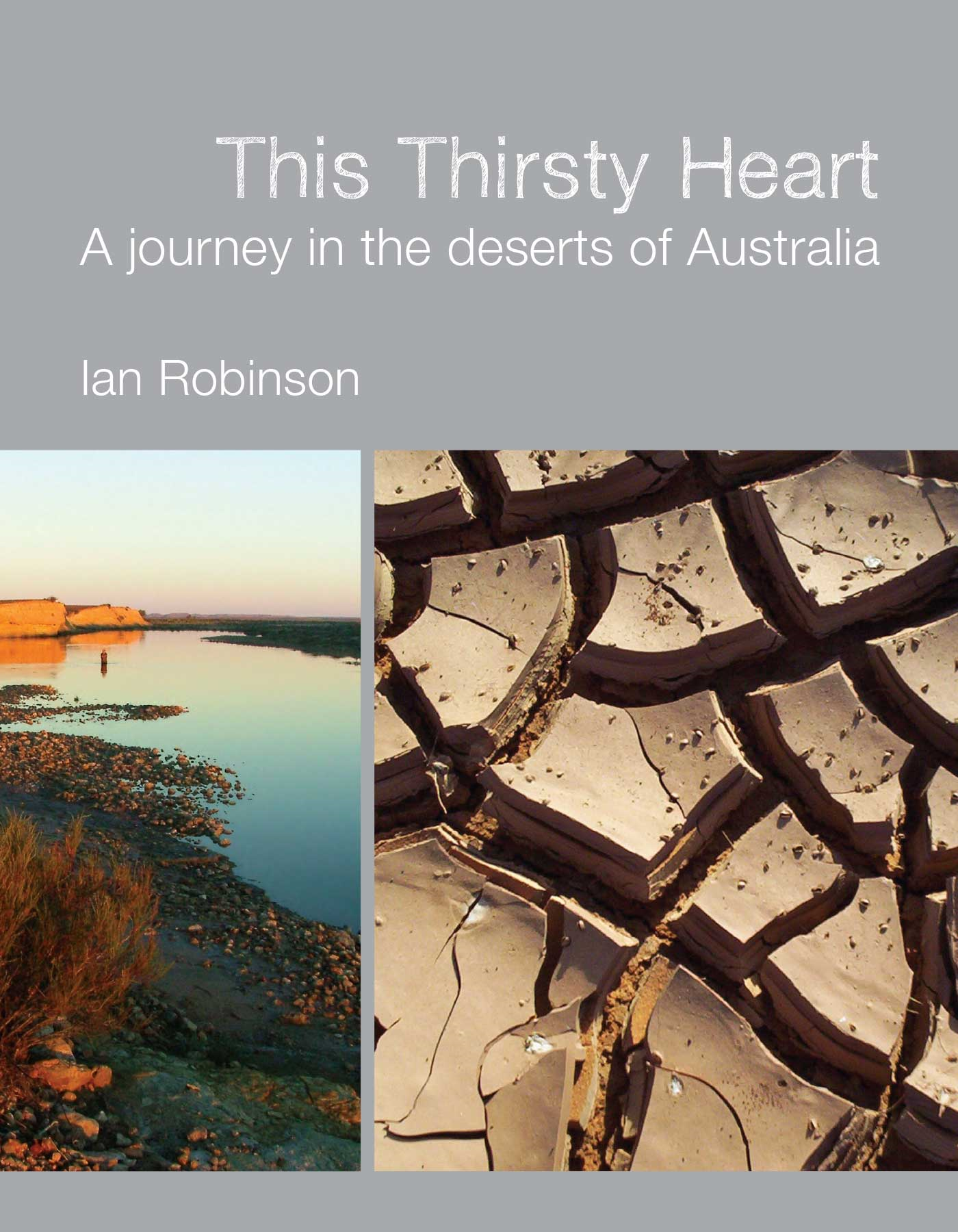 This Thirsty Heart