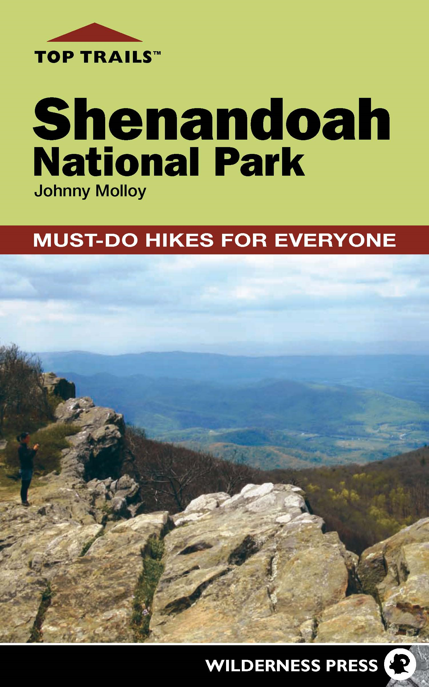 Top Trails: Shenandoah National Park