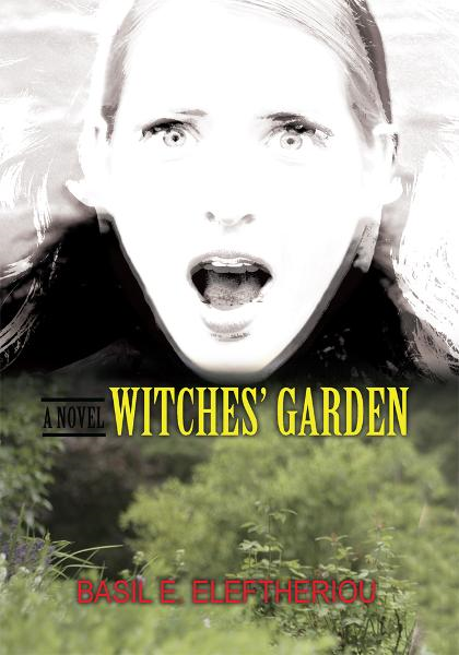 WITCHES' GARDEN