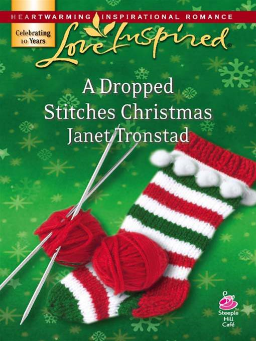 A Dropped Stitches Christmas By: Janet Tronstad