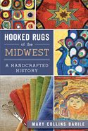 online magazine -  Hooked Rugs of the Midwest