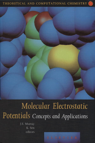 Molecular Electrostatic Potentials Concepts and Applications