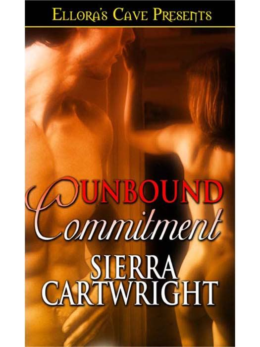Unbound Commitment By: Sierra Cartwright