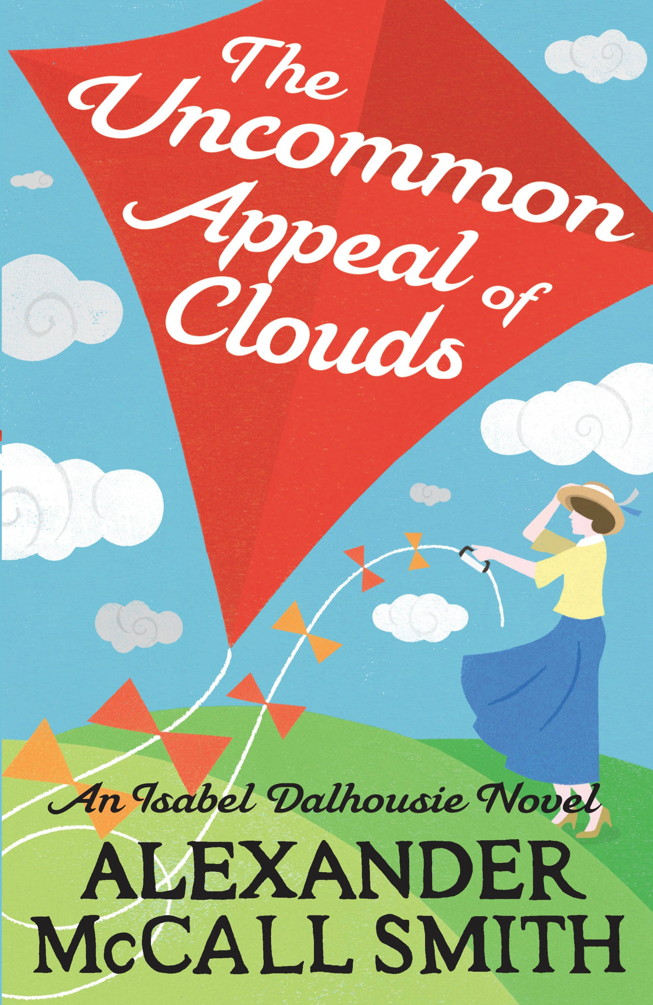 Picture of The Uncommon Appeal of Clouds