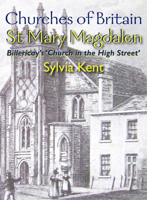 St Mary Magdalen - Billericay's 'Church in the High Street'