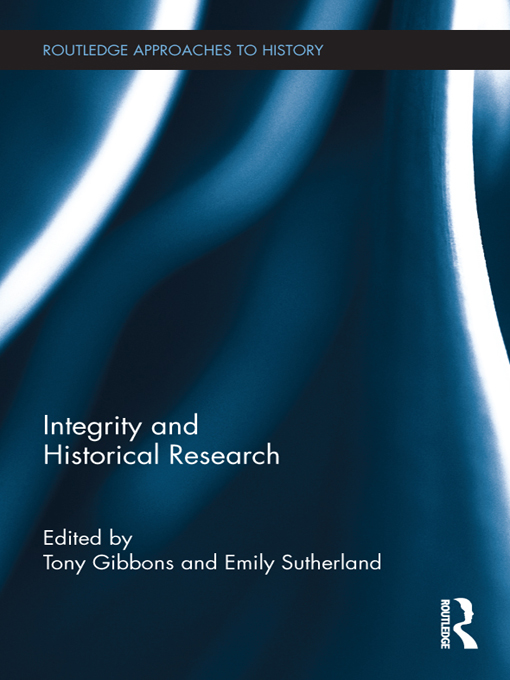Integrity in Historical Research