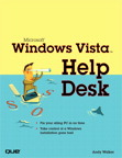 Microsoft Windows Vista Help Desk By: Andy Edward Walker