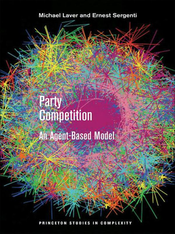 Party Competition: An Agent-Based Model By: Ernest Sergenti,Michael Laver