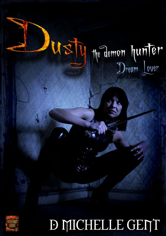 Dream Lover (Dusty the Demon Hunter)