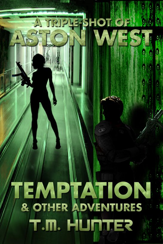 Temptation & Other Adventures