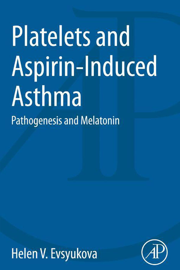Platelets and Aspirin-Induced Asthma Pathogenesis and Melatonin
