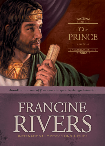 Francine Rivers - The Prince