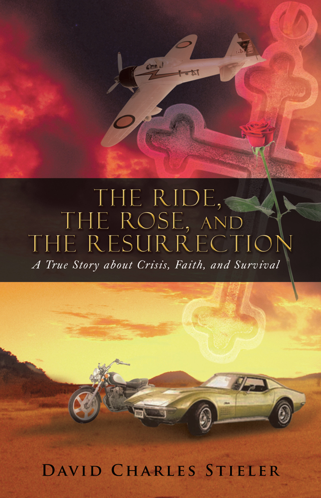 The Ride, the Rose, and the Resurrection
