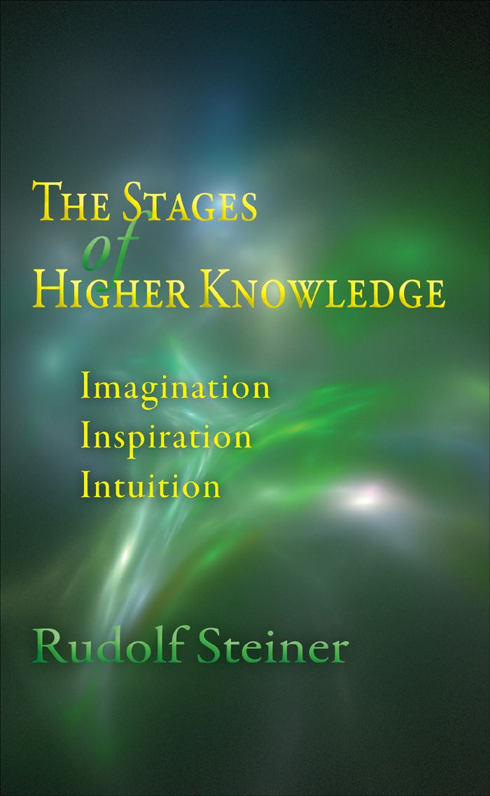 Stage of Higher Knowledge
