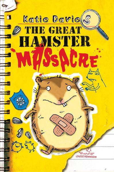 The Great Hamster Massacre