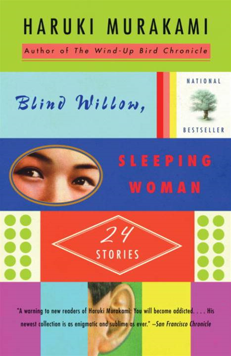 Blind Willow, Sleeping Woman By: Haruki Murakami