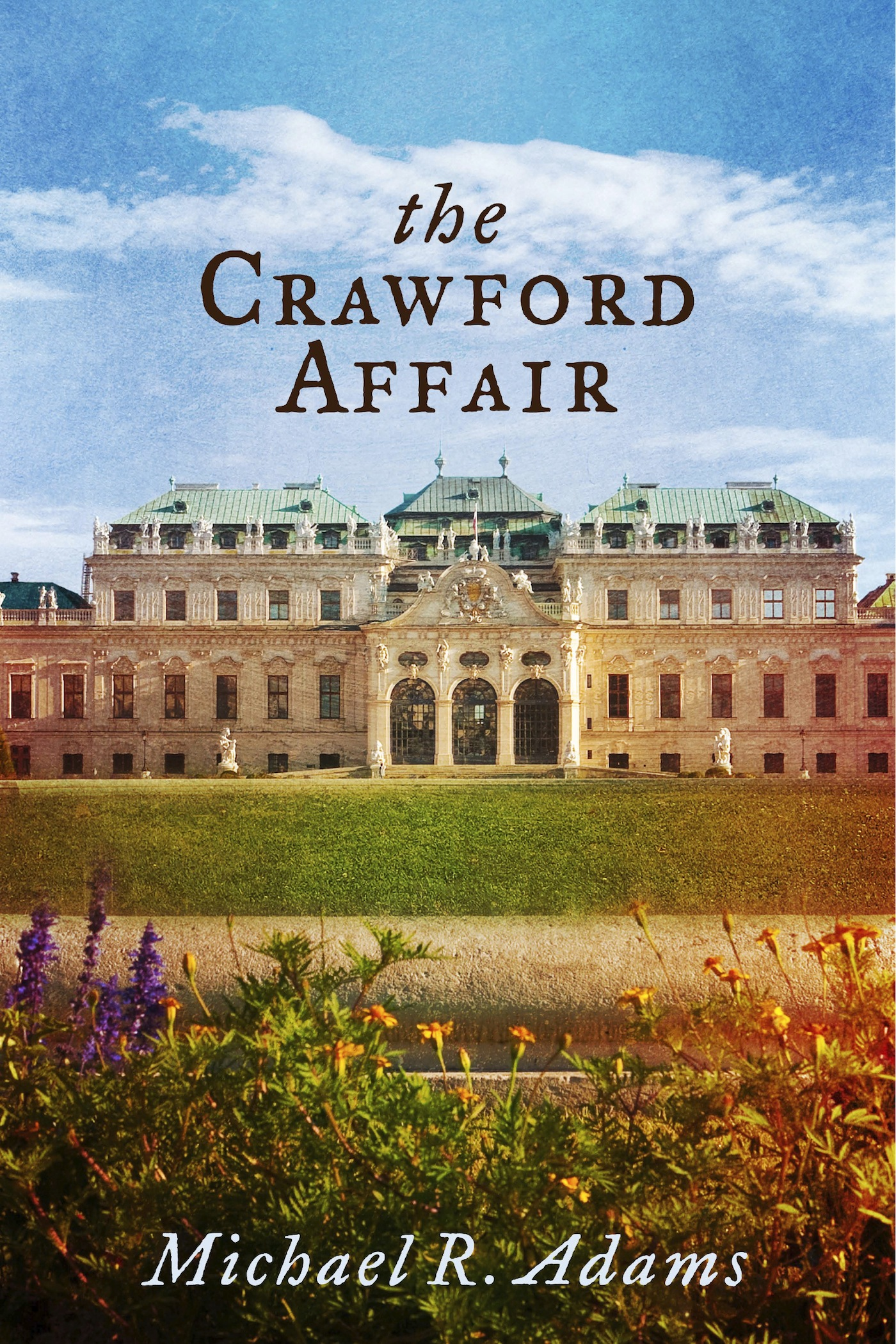 The Crawford Affair