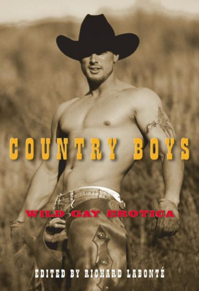 Country Boys By: