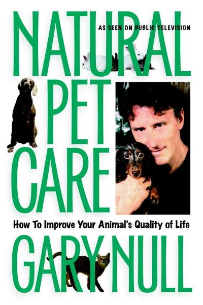 download natural <b>pet</b> care: how to ımprove your animal's quality