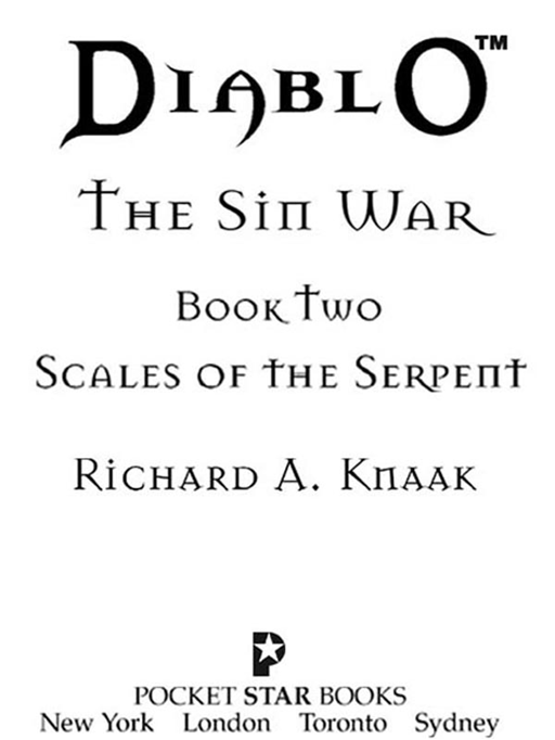 Diablo: The Sin War #2: Scales of the Serpent