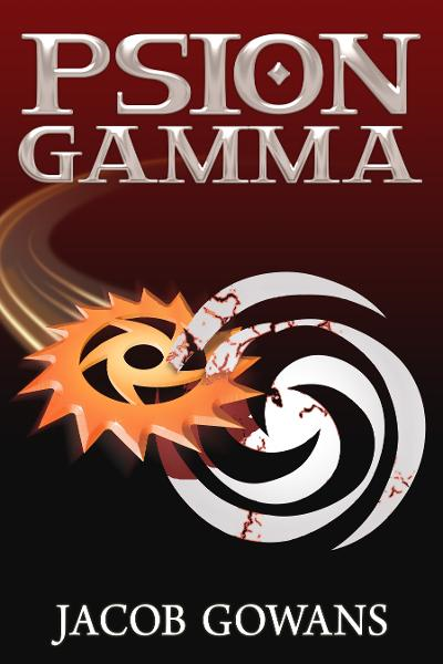 Psion Gamma By: Jacob Gowans
