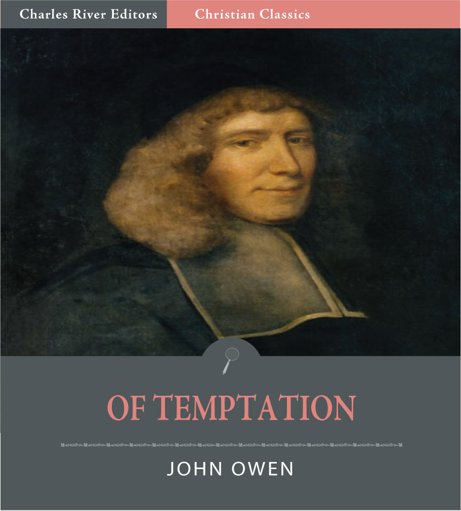 Of Temptation (Illustrated Edition)