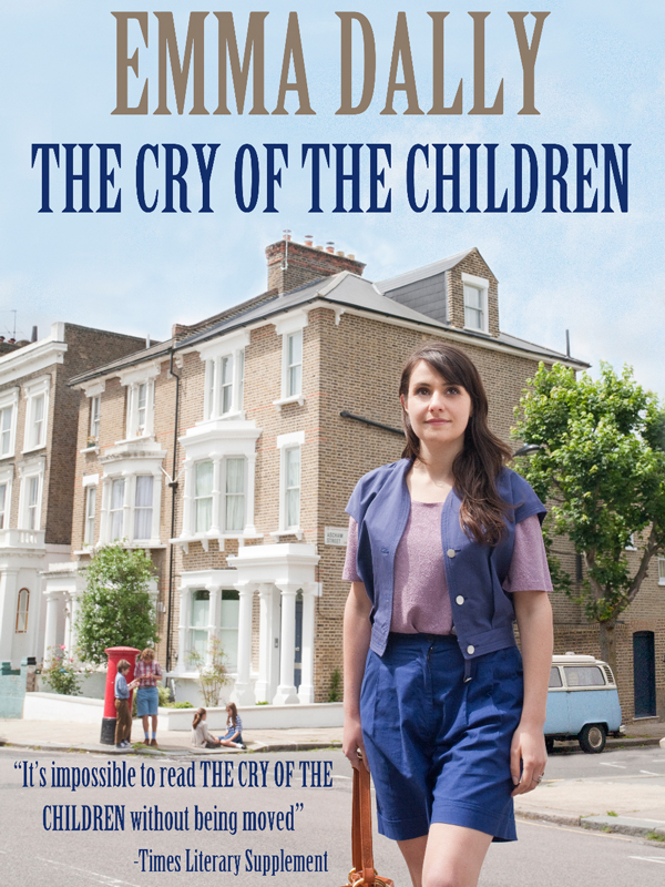 The Cry of Children By: Emma Dally