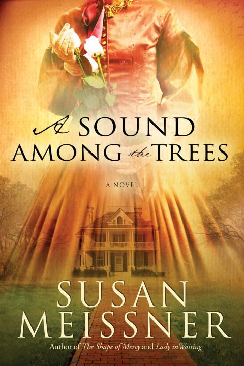 Cover Image: A Sound Among the Trees