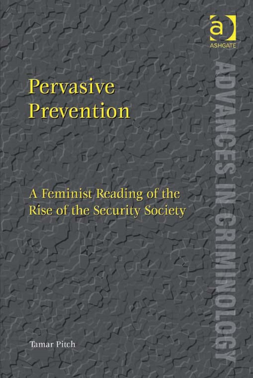 Pervasive Prevention